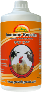 Immunity tonic for cattle & poultry