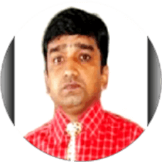 Rakesh Kumar,- Director Marketing of Growel Agrovet Private Limited