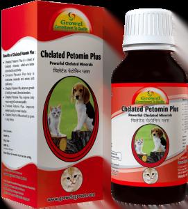 Minerals & Vitamins for Dog & Cat