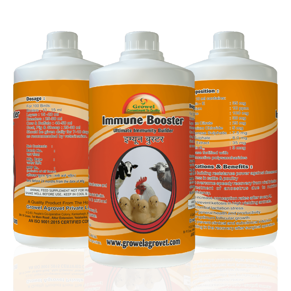 Veterinary Products – Growel Agrovet