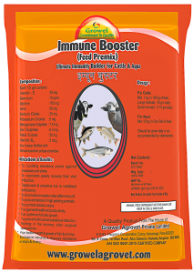 immunity builder for cattle,immunity builder for poultry, minerals & mixture for cattle,minerals & mixture for poultry