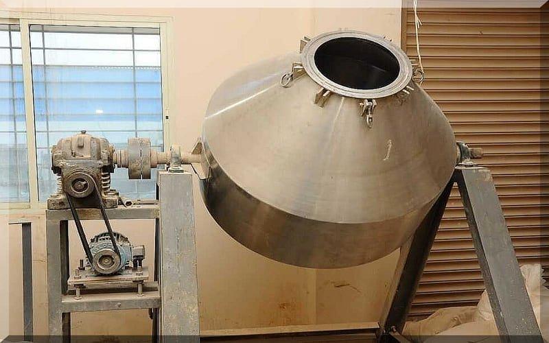 Growel' Production Units